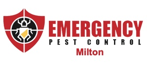 Company logo for Emergency Pest Control Milton