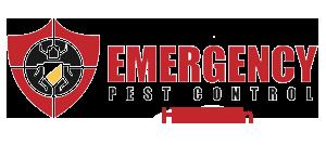 emergency pest control hamilton logo