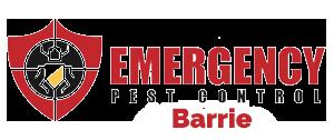 emergency pest control barrie